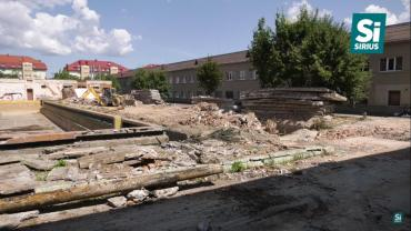 В Закарпатье за 36 миллионов гривен появится новый спортивно-оздоровительный комплекс