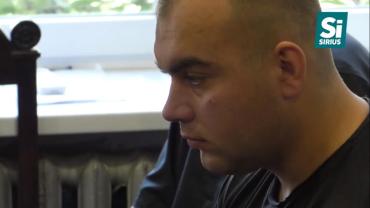 На Закарпатье 24-летний водитель признал в суде полную вину и просит его не запирать за решеткой