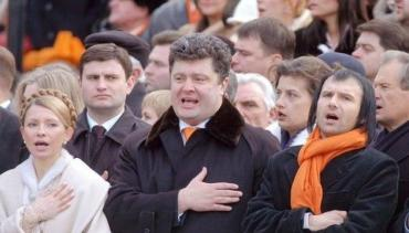 Открыт зимний сезон платных митингов по дестабилизации ситуации в Украине