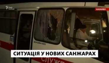 Коронавирусу настолько стало стыдно, что он отказался распространяться в Украине