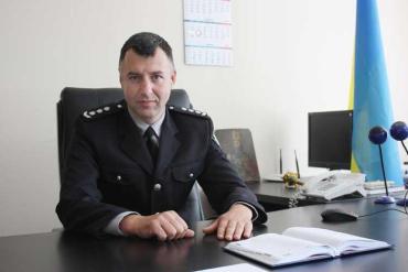 В Закарпатье будет новый начальник полиции: Появилось фото