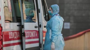 На Прикарпатье уже 57 зараженных на COVID-19: Умерла роженица с подозрением