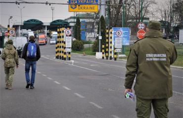 Почему рассосались очереди на границах с Евросоюзом