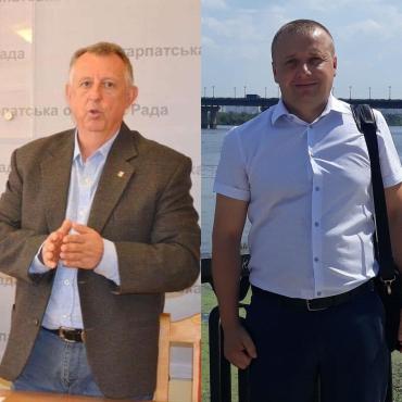 """Требовали почти """"лимон"""" отката: Детали громкого задержания известных чиновников в Ужгороде"""