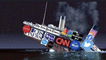 Не существует свободных и независимых СМИ