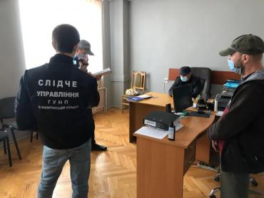 """Массовые обыски в Ужгороде: Известно, к каким личностям наведались СБУ с """"визитом"""""""