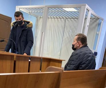 """В Ужгороде адвокат во время суда подвёл """"короля контрабанды"""""""
