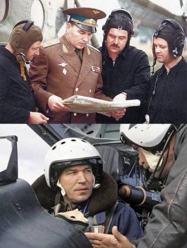 На 78 году умер Герой Чернобыля Антошкин Николай Тимофеевич..