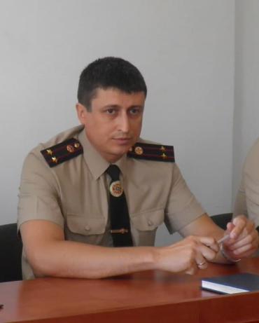 В Закарпатье назначили нового руководителя ГСЧС: Прошлое впечатляет