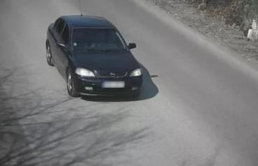 В Мукачево девушку-преступницу вычислили по камерам