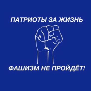 «Патриоты – За Жизнь» объявляет о проведении марша «Они не пройдут» в Киеве