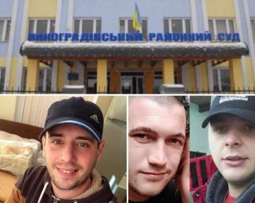 Резонансное убийство, всколыхнувшее всё Закарпатье: Жертву зарезали отверткой и выкинули на берег реки
