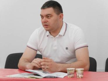 В Ужгороде заместитель мэра позарился на земли УжНУ