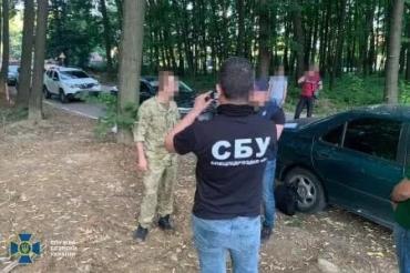 В Закарпатье на границе провели СБУ крупную спецоперацию: Раскрыта целая смена во главе с чиновником