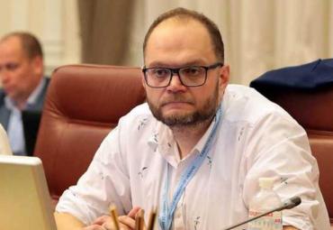 Дибил Бородянский объявил войну журналистам