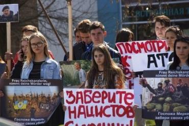 Госдеп США заметил в Украине пытки и коррупцию