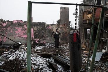 Россия предупредила Киев о риске потерять Донбасс