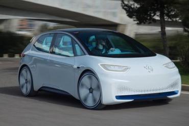 Volkswagen собирается создать лучший электромобиль на рынке