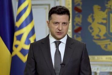 Кажется полный кризис жанра : Зеленский зовет Путина на Донбасс