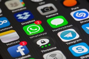 Пользователи Telegram сообщили о сбоях в работе мессенджера