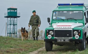 """В украинских пограничников начались """"горячие"""" деньки"""