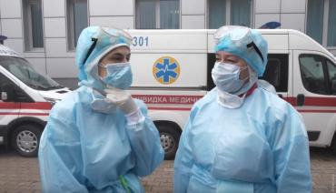 Заражение коронавирусом нашли в новом районе на Закарпатье