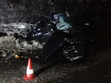 Резонансное ДТП в Закарпатье: Виновник, из-за которого мертвы студенты и жена водителя грузовика, приговорен к 7 годам тюрьмы