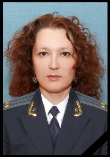 Вечная память: Сегодня в Закарпатье не стало прокурора, которой было всего лишь 45 лет