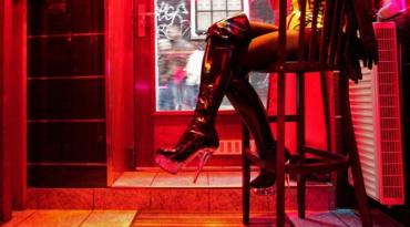 В маленькому містечку на Закарпатті процвітає наркоманія та проституція