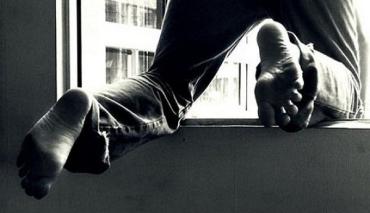 Самоубийство в Закарпатье: Иностранец убил себя, после того как его спасти в первый раз