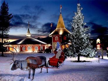 Новогодние праздники – это время чудес