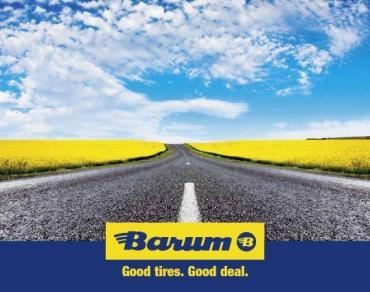 Купить покрышки Barum в Украине можно в интернет-магазине «Аскания Шина»
