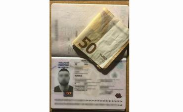 20-летний иностранец недооценил таможенников в Закарпатье