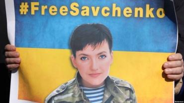 Майдан пожирает своих детей : Савченко как зеркало украинской революции