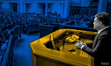 Еще неделя Порошенко не спасет: Балога помогает Зеленскому