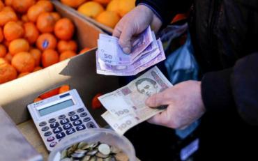 В Украине из-за инфляции подорожают овощи и фрукты