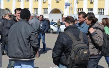 Сегодня в Польше полиция подстрелила заробитчан, приехавших из Грузии и Украины