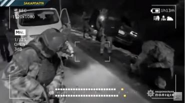 Эксперты назвали главную причину усиления криминогенной ситуации в Закарпатье