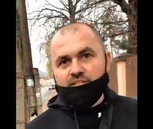 Місцевий активістСергій Волошинповідомив, що його дитину не взяли до дитячого садочку, бо, ніби-то, батьки не володіють угорською мовою