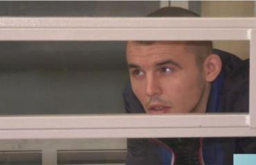 Убийца 18-летнего юноши получил 9 лет тюрьмы в Закарпатье