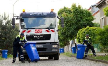 Останні тижні в Ужгороді загострилися проблеми з вивозом сміття