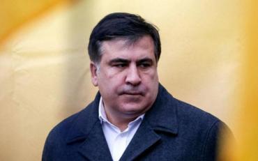 Саакашвили арестовали и этапировали в Польшу
