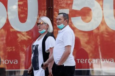 """Комиссия приняла решение в какой """"карантинной"""" зоне следующую неделю будет Закарпатье"""