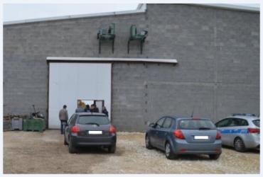 Мертвых заробитчан из Украины нашли в бескислородной холодильной камере в Польше