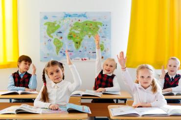 В Закарпатье составили ТОП лучших школ: Кто занял первое место, а кто последнее