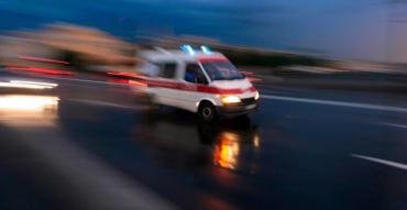 В Закарпатье с бедолагой произошло ужасное: Он не дожил и до больницы