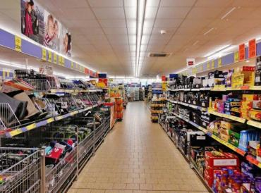 В магазинах продают продукт который опасный для здоровьячеловека
