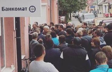 Жители Закарпатья массово уезжают работать в Польшу