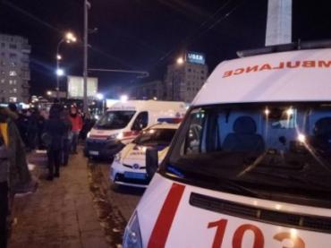 В Мукачево заминировали торговый центр: подробности