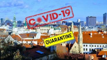 В Словаччині погіршується пандемічна ситуація, ковідні обмеження більш суворі